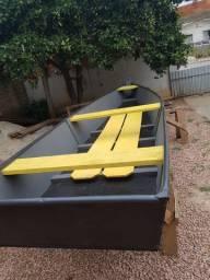 Barcos novos sem uso