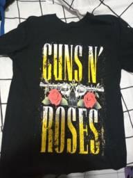 Camiseta da Renner nova