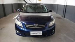 Toyota Corolla Xei 1.8 Automatico Flex Único dono Raridade, Preço Real Anunciado