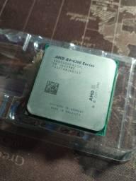 Processador AMD A4-6300