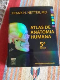 Atlas de anatomia humana, 5 . Edição