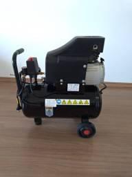 Motocompressor Schulz cada 8,2/25l 2hp