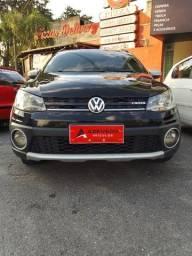 Volkswagen Saveiro Cross 1.6 CE Flex 103.000km 2014 - *