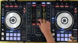 Vendo Mesa Mix para DJ