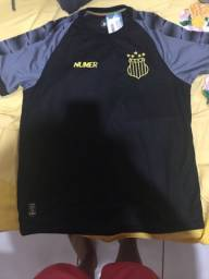 Camisa do Sampaio Corrêa