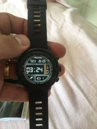 Relógio Mormaii evolution smartwatch