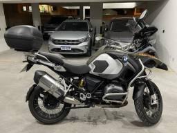 Moto bmw r1200 adventure
