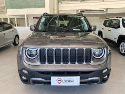 JEEP RENEGADE LIMITED 2019/2020 *TESTE DRIVE*