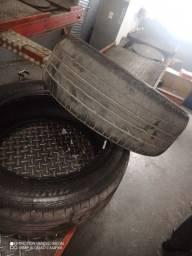 Vendo par pneus 205/55/16