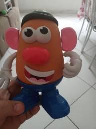 Vendo boneco senhor cabeça da batata