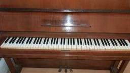 Piano dupla repetição 52 teclas