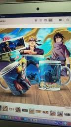 Canecas Naruto