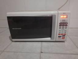 Micro-ondas Brastemp 30 litros