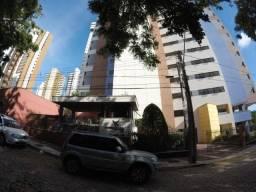 Apartamento para Locação no Coco em Fortaleza/CE