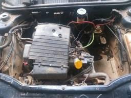 Motor 1.6 8v  fiat tipo 95