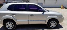 Hyundai Tucson GLS 2.0 2008