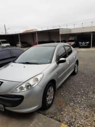 Peugeot sedan 207 passion 1.4