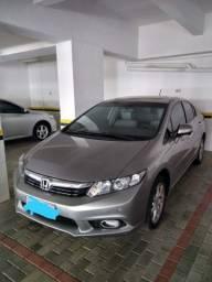 Honda Civic EXR 2.0 FlexOne
