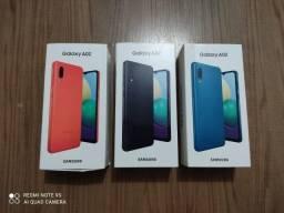 Promoção Samsung Galaxy A02. Novo lacrado e com garantia!