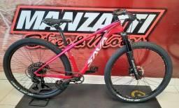 Bicicleta Sava Deck 6.0 SX