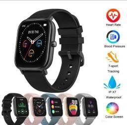 Smartwatch 2020 / P8 / Se / 1,4 Polegadas / Full To-Uch /
