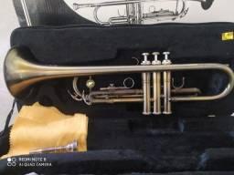 trompete michael wtrm56 escovado