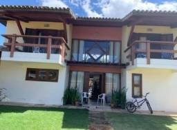 Vendo uma casa com 2 suítes e 01 quarto no Outeiro da Gloria Porto Seguro - BA