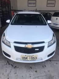GM CRUZE LT 1.8 2013/2013 AUTOMÁTICO VALOR:41.500