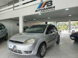 Título do anúncio: Fiesta Sedan 2006 1.6 / Completo/ Gnv