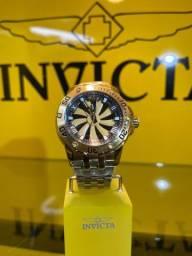 Título do anúncio: Invicta subaqua automático novo