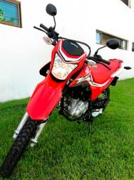 Honda Trail NXR Bros 160 SE 0km 2021