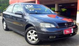 Gm - Chevrolet Astra 2.0 Sunny 2002 Zero Entrada