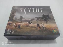 Jogo Tabuleiro Scythe