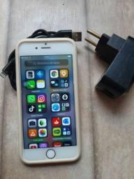 IPhone 6s com 128gb