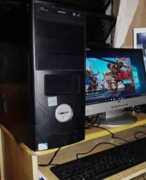 Computador pc Gamer 6 GB