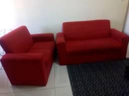 2 sofá, leia a descrição, os dois 230