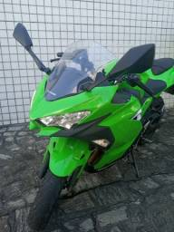 Ninja 400 Kawasaki 2019 Top