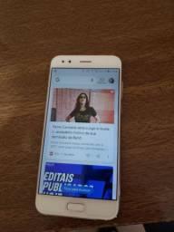 Smartphone Azus Zenfone 4 dual chip 64gb tela 5.5