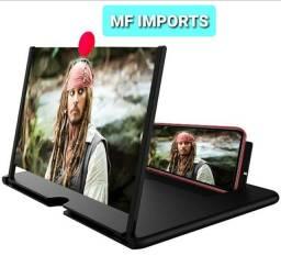 Ampliador de imagens para celulares ( produtos novos com garantia )