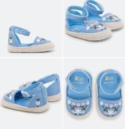 Sapato Babys