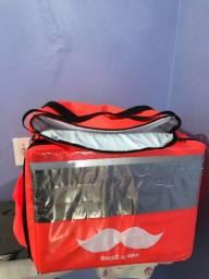 Bag de entrega por aplicativo