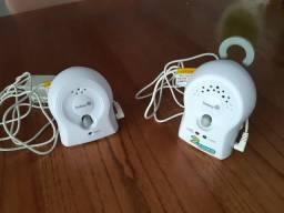 Baba eletrônica safety 1st