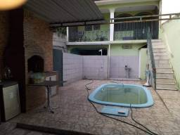 Realengo (Rua General Azevedo) Casa sala 3qts coz bh varanda garagem