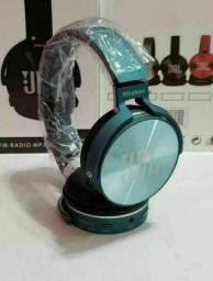 Fone Headphone Bluetooth Sem Fio Jbl