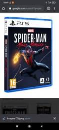 Spider-Man Miles Morales Playstation 5