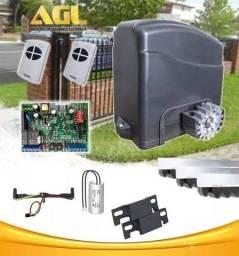 Portão eletrônico deslizante Trino 300 INSTALADO!!!!!