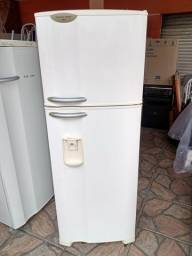 Geladeira Electrolux Frostfree Duplex 350 litros - Entrego no dia!