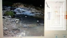 Permuto 7 lagoas X felixlandia terreno 10,000 m2 c/ riacho limpo