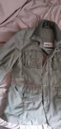 Vendo jaqueta beagle