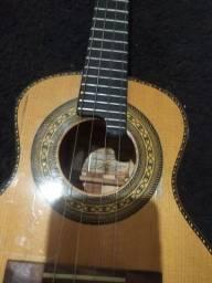 Cavaco Anderson luthier faia